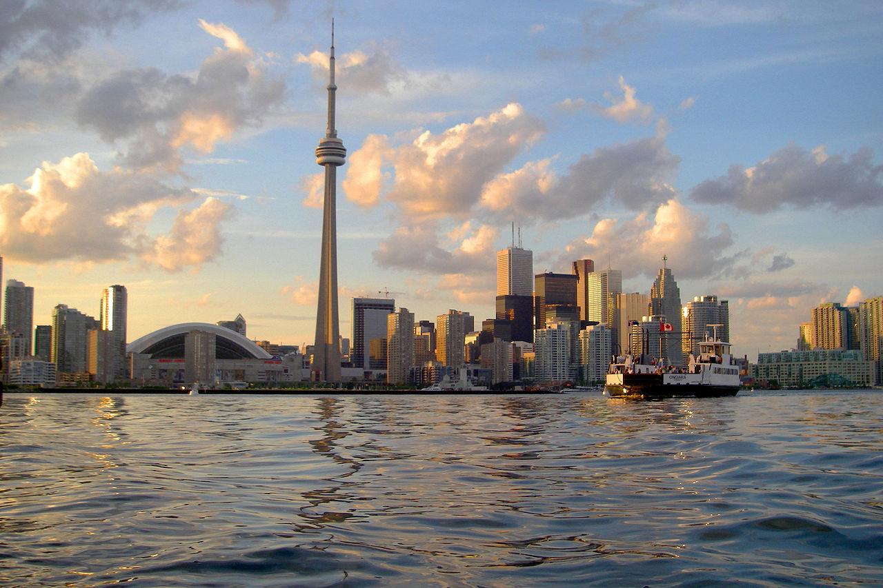 Orasul Toronto