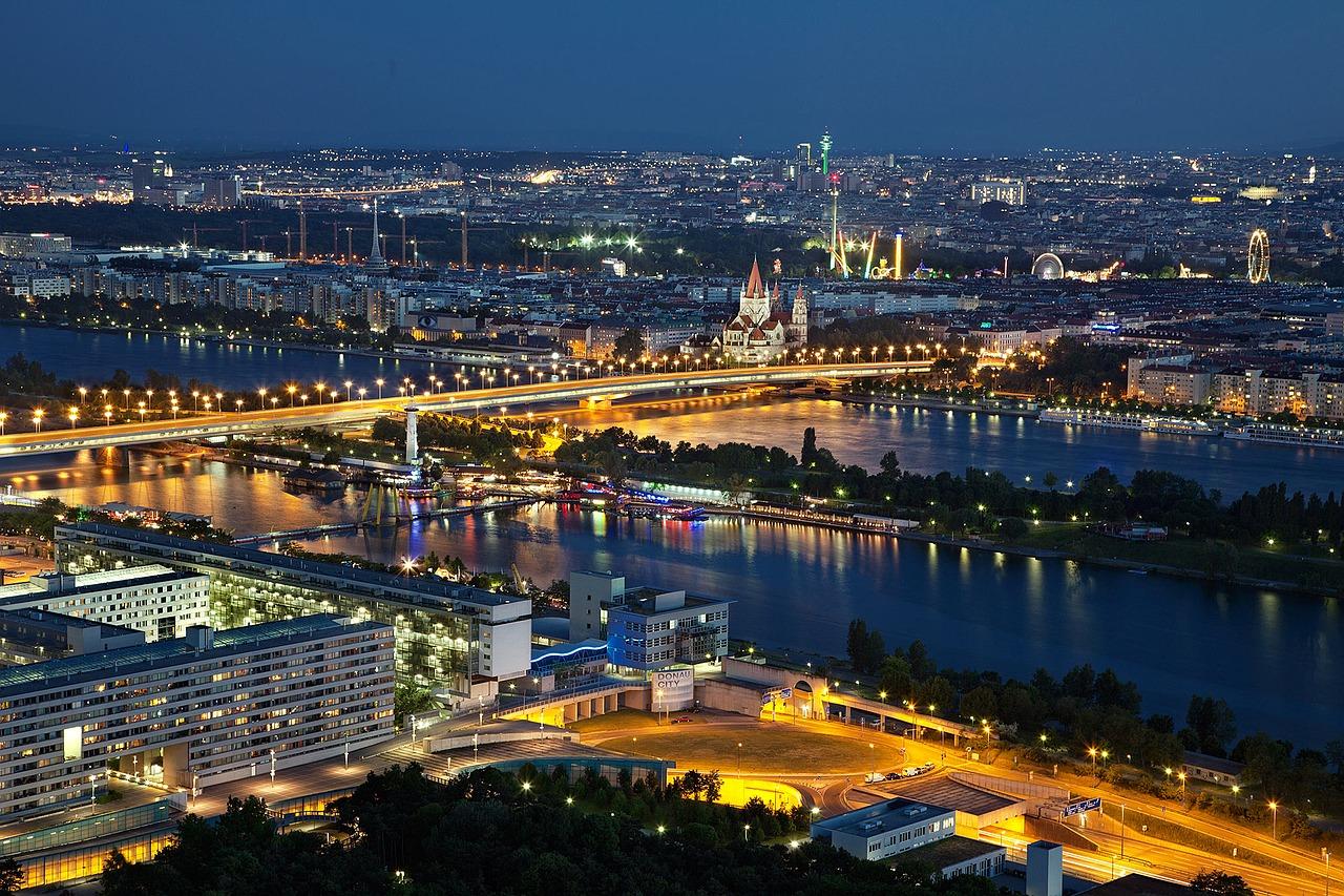 Orasul Viena