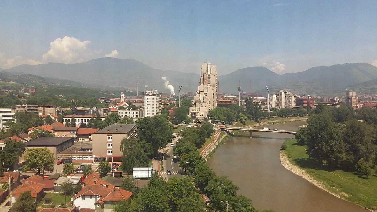 Orasul Zenica