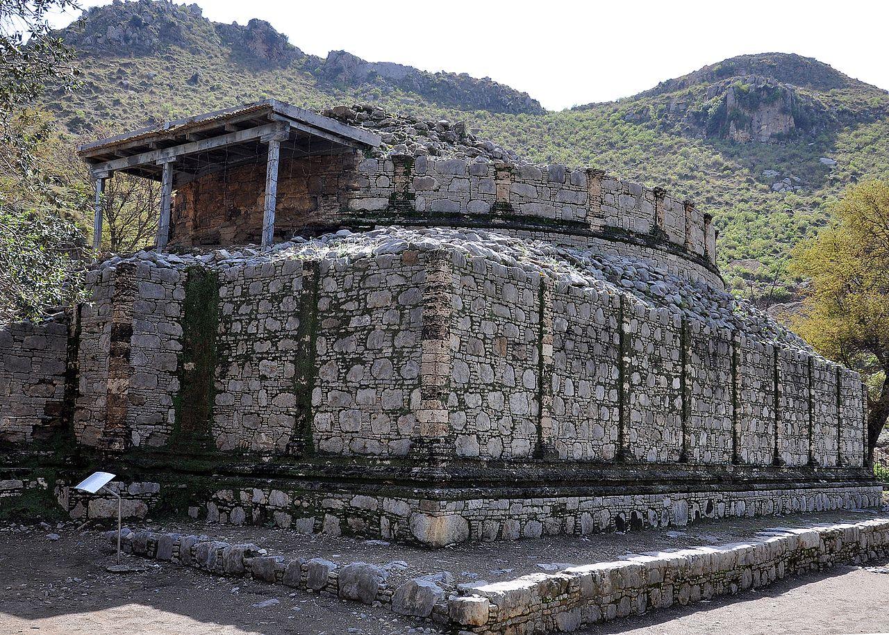 Orasul antic Taxila