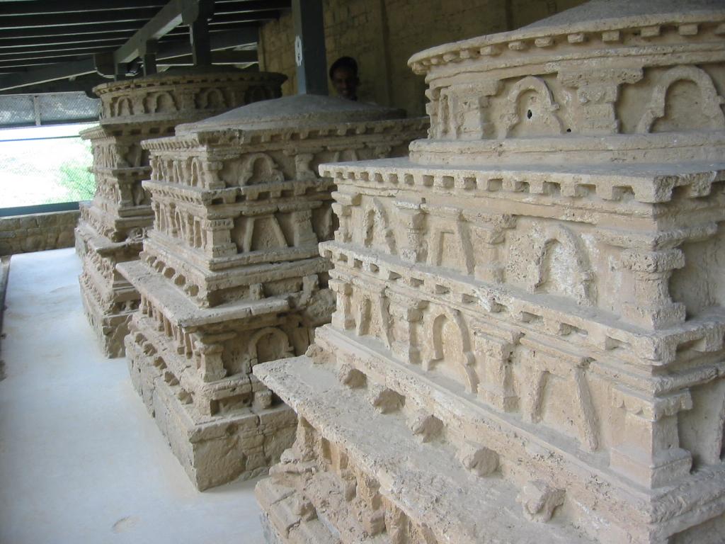 Orasul antic Taxila1