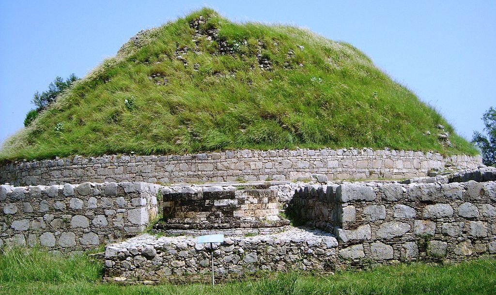 Orasul antic Taxila11