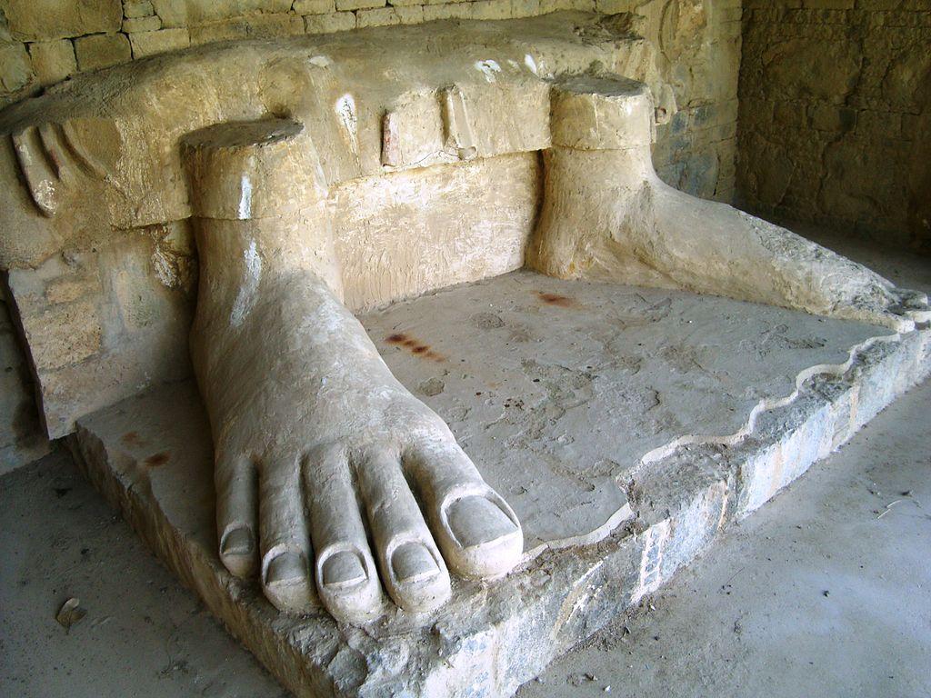 Orasul antic Taxila111