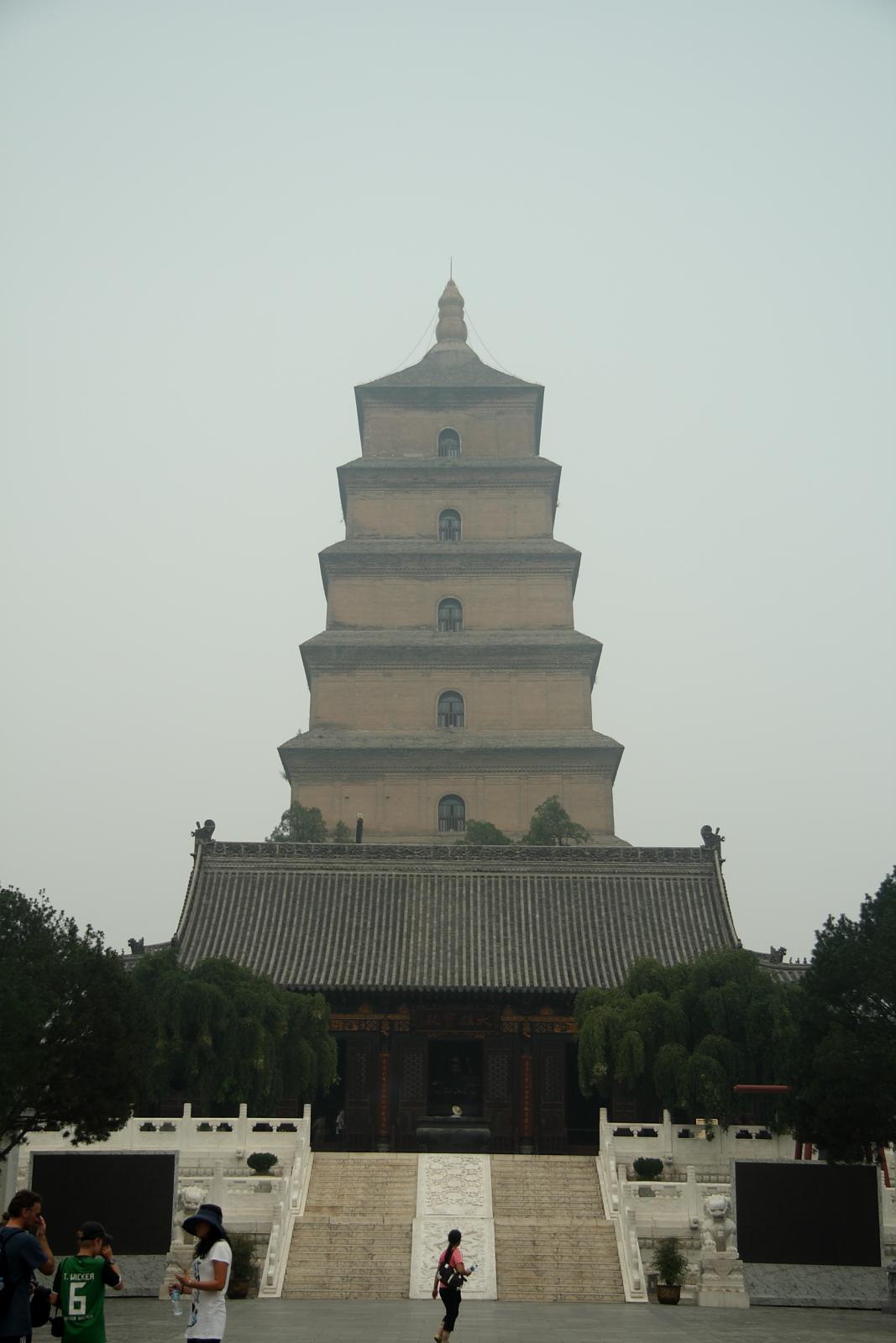 Pagoda Marii Gaste11