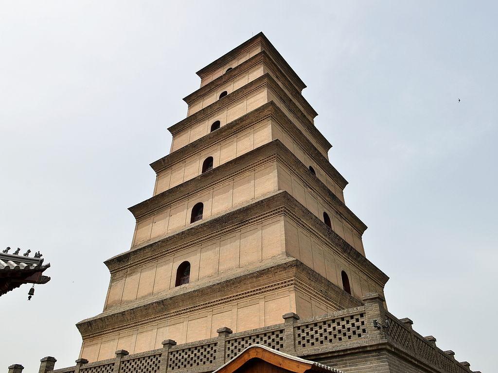 Pagoda Marii Gaste111