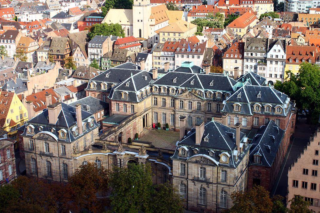 Palais de Rohan