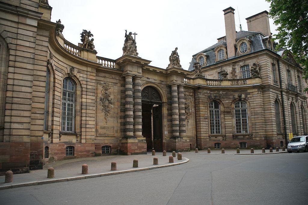 Palais de Rohan1