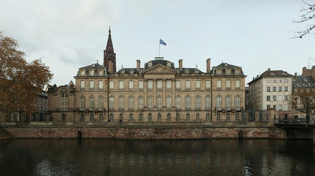 Palais de Rohan11