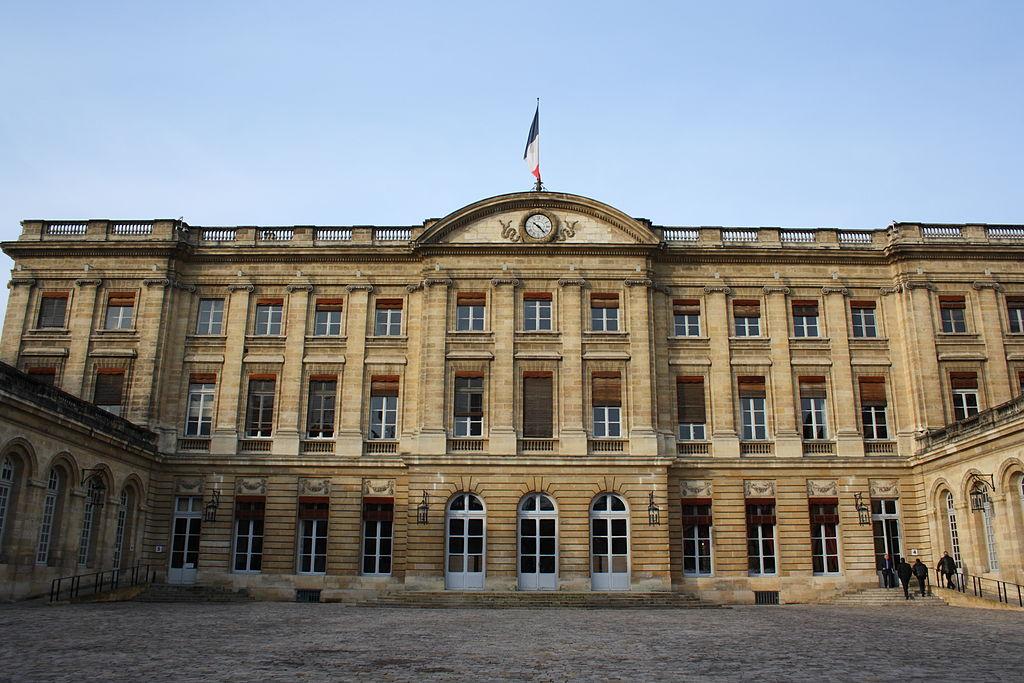 Palais de Rohan111