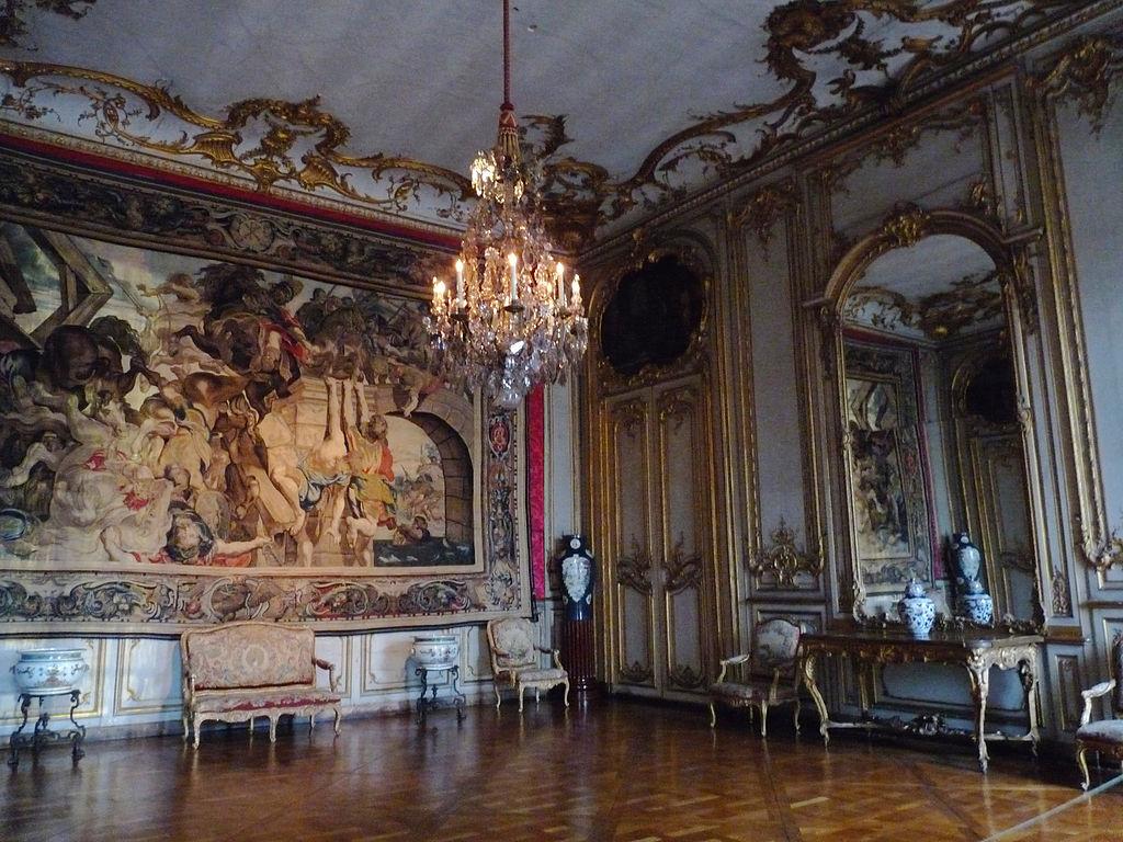 Palais de Rohan1111