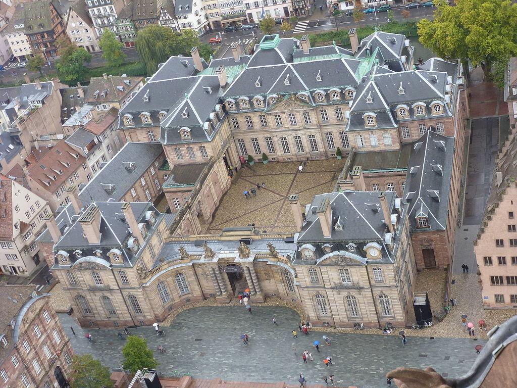 Palais de Rohan11111