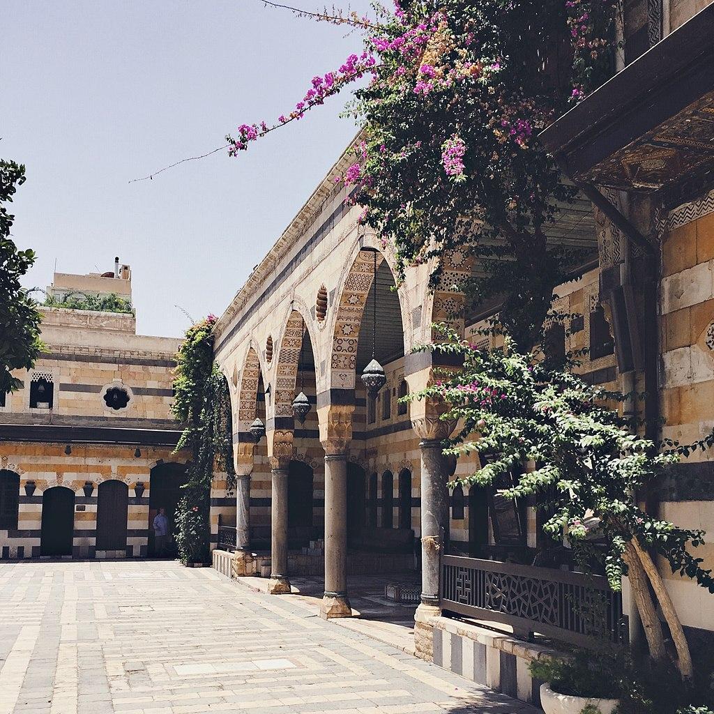 Palatul Azem11