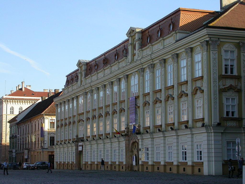 Palatul Baroc din Timișoara11