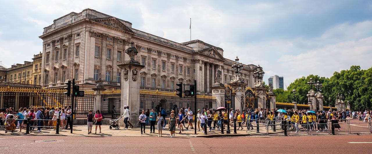 Palatul Buckingham1111