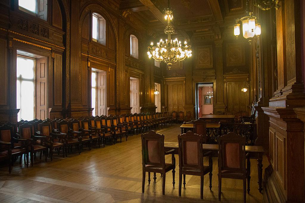 Palatul Bursei din Porto111