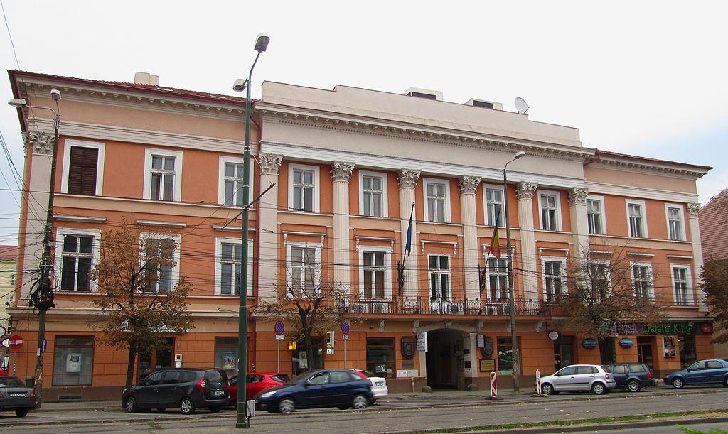 Palatul Dejan