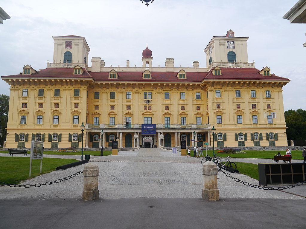 Palatul Esterhazy