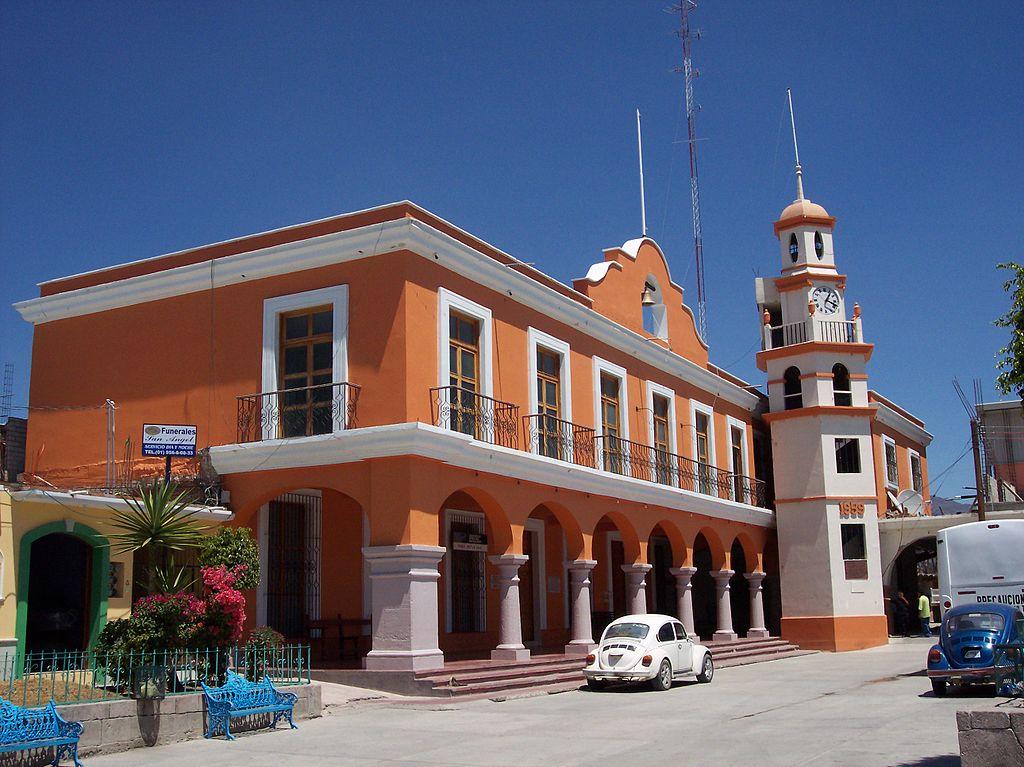 Palatul Guvernului