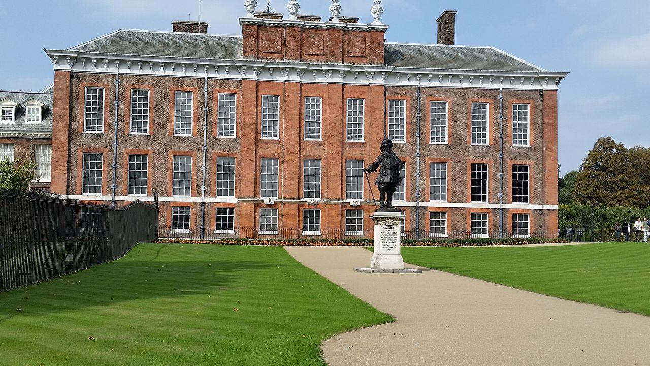 Palatul Kensington