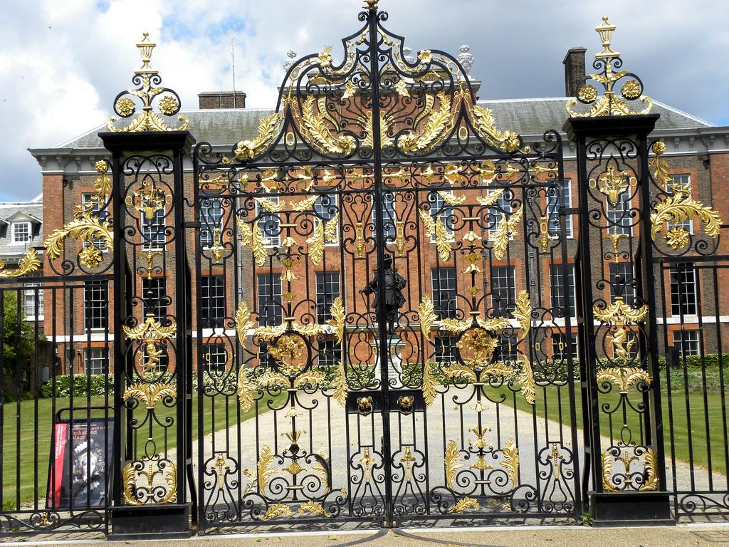 Palatul Kensington1