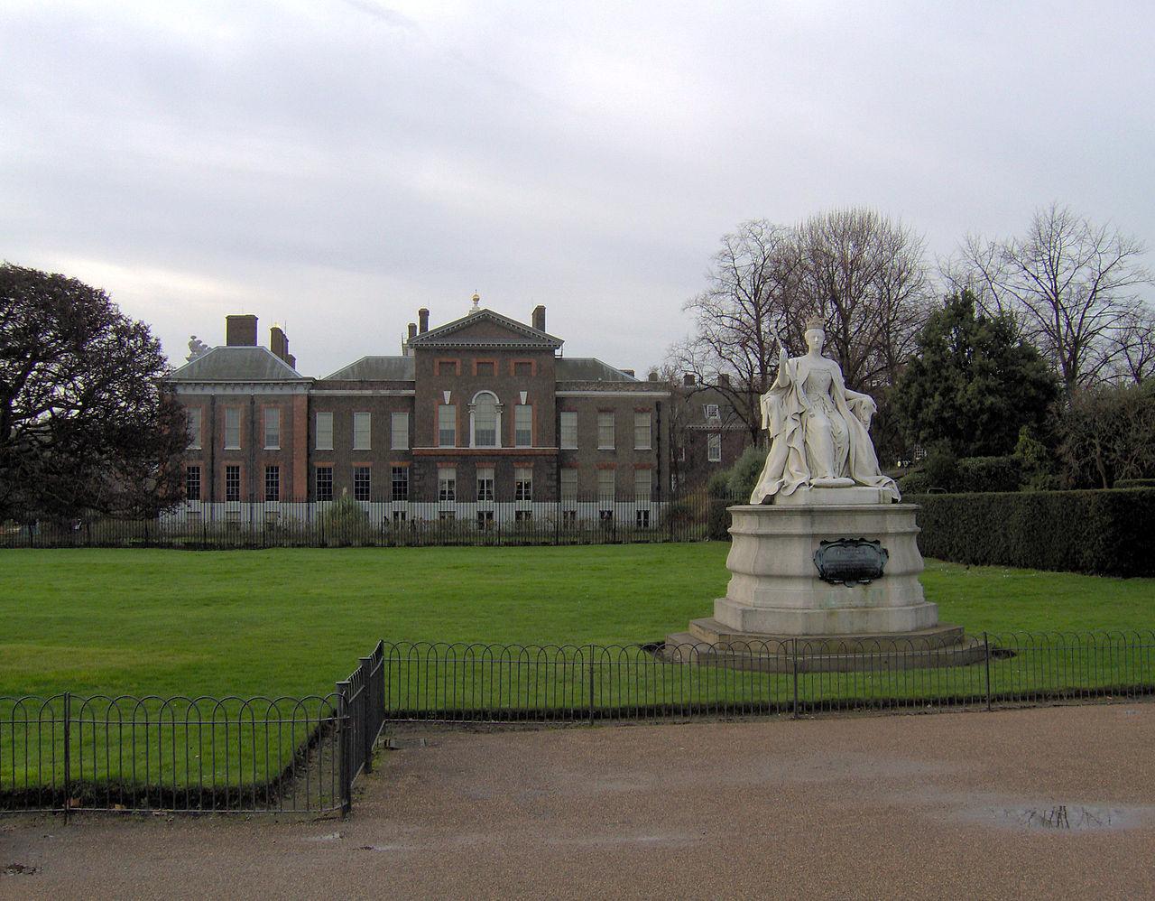 Palatul Kensington111