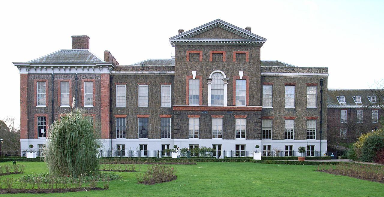 Palatul Kensington1111