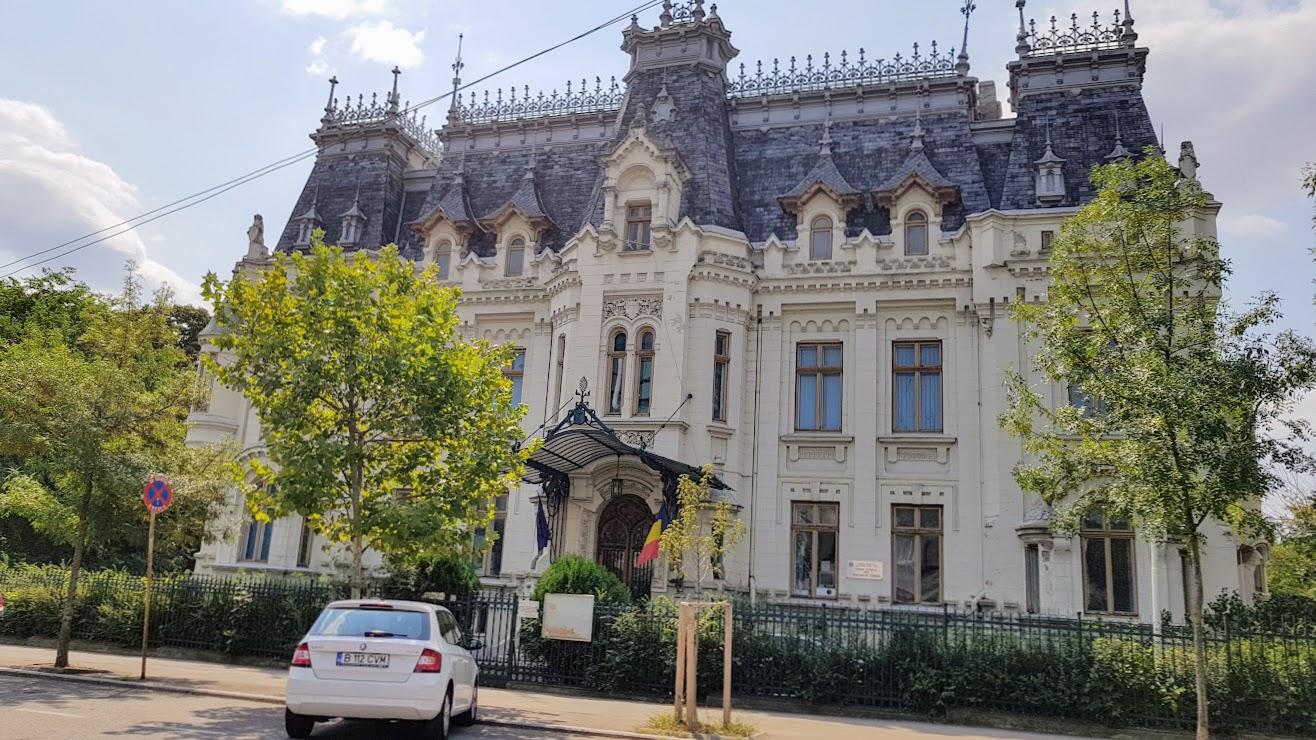 Palatul Kretzulescu1