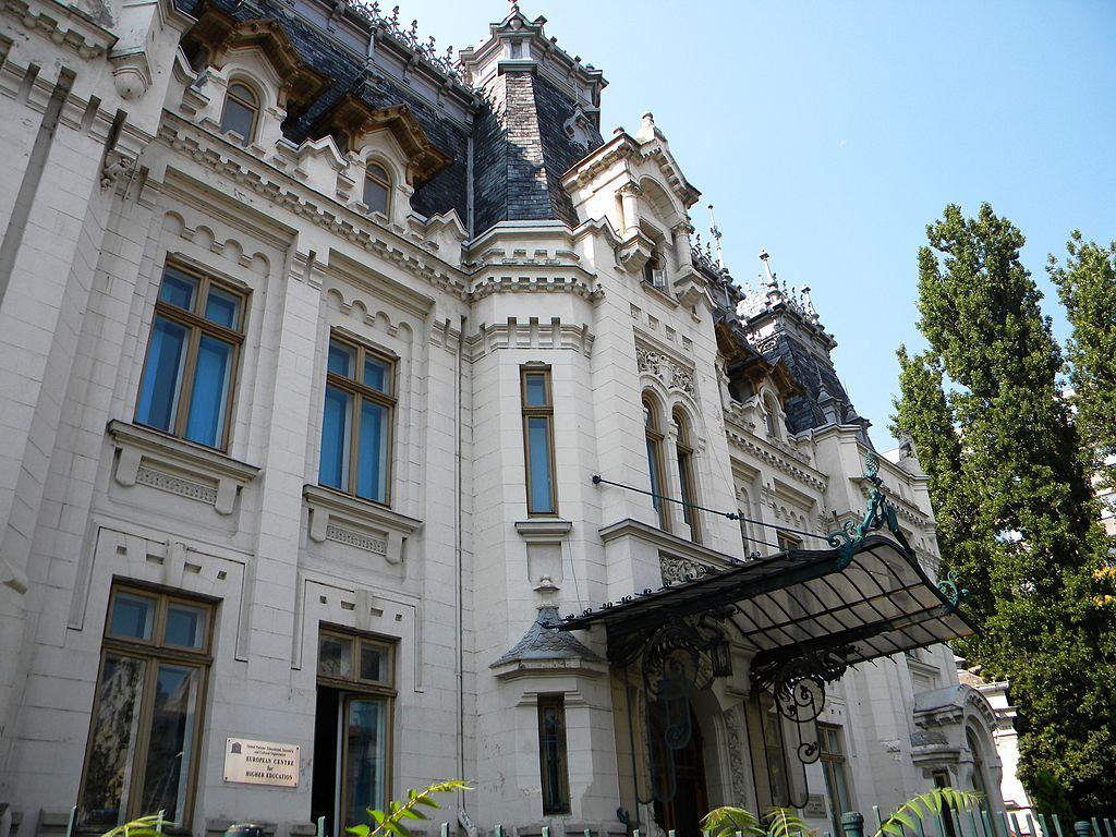 Palatul Kretzulescu11