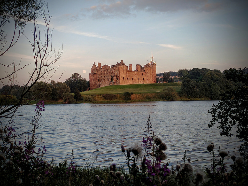 Palatul Linlithgow