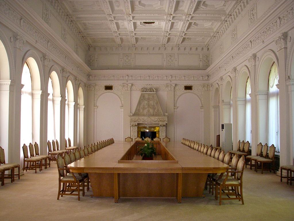 Palatul Livadia11