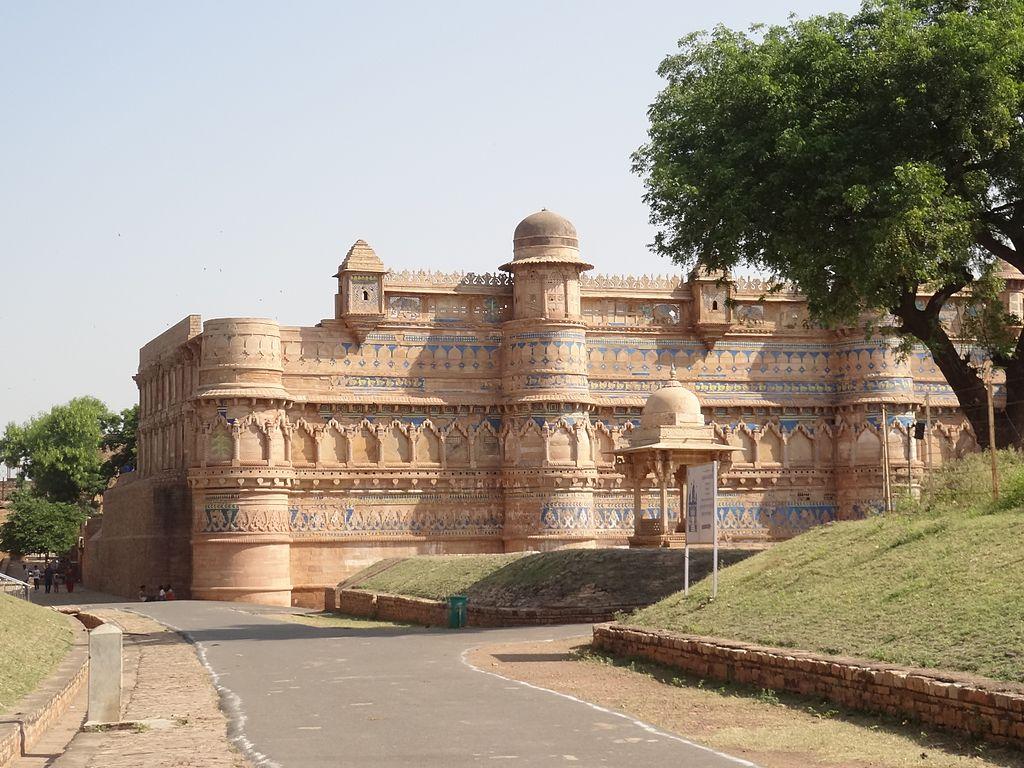 Palatul Man Singh