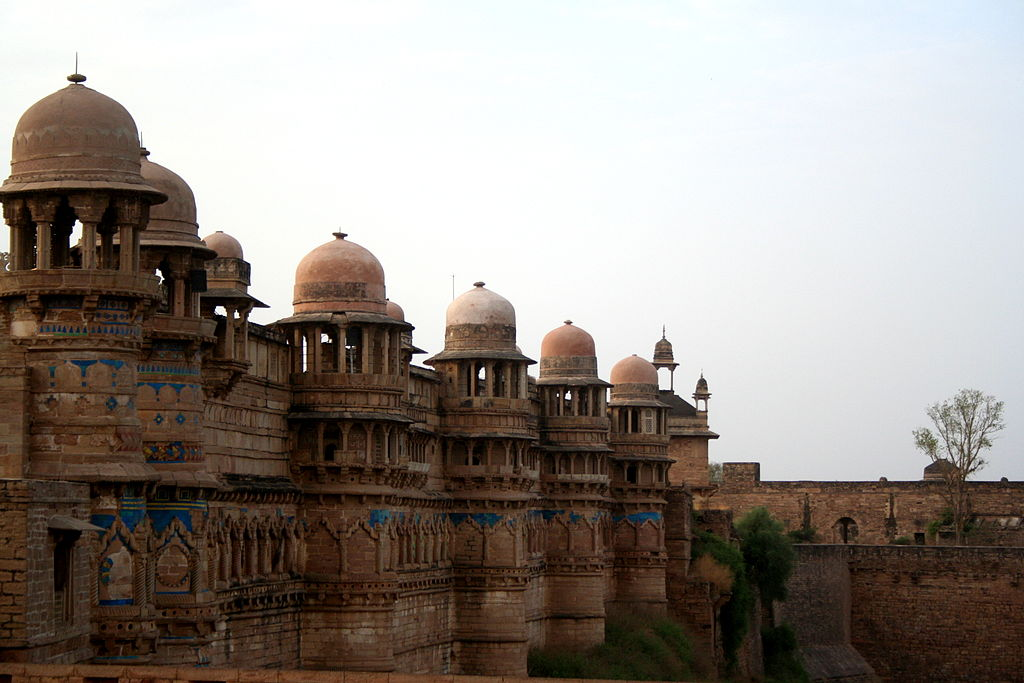 Palatul Man Singh1111