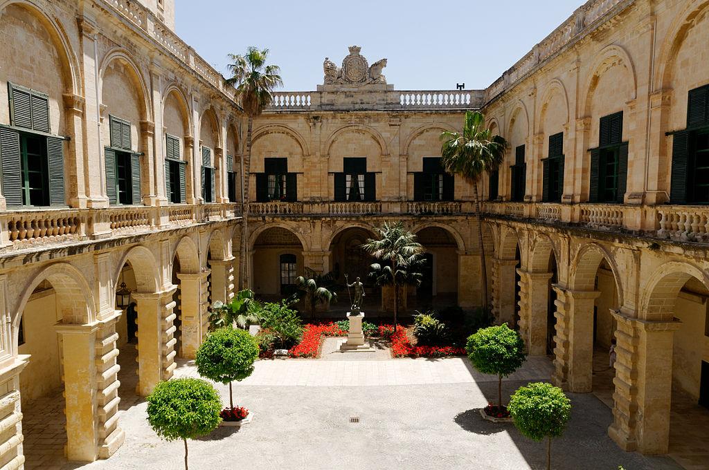 Palatul Marilor Maestri1