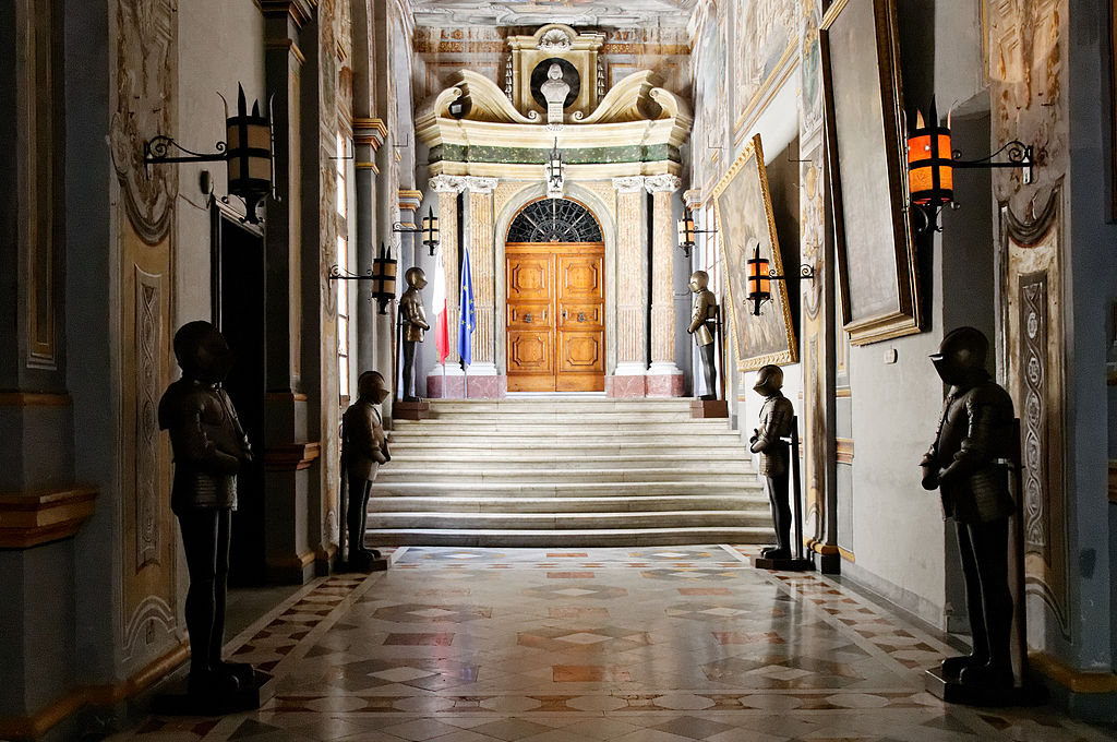 Palatul Marilor Maestri11