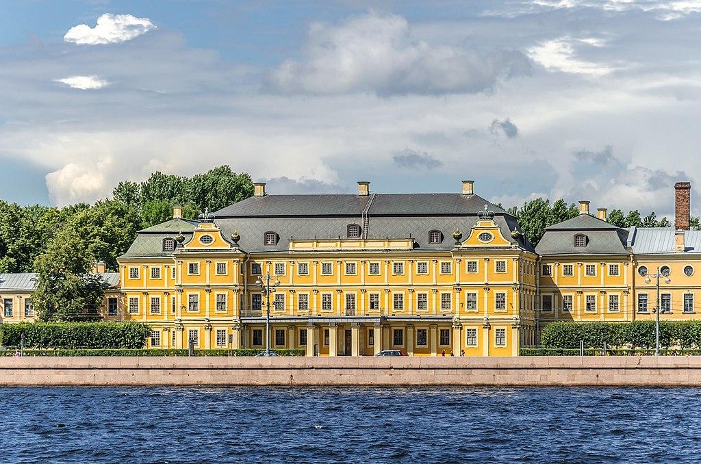 Palatul Mensikov11