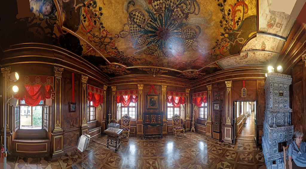 Palatul Mensikov1111