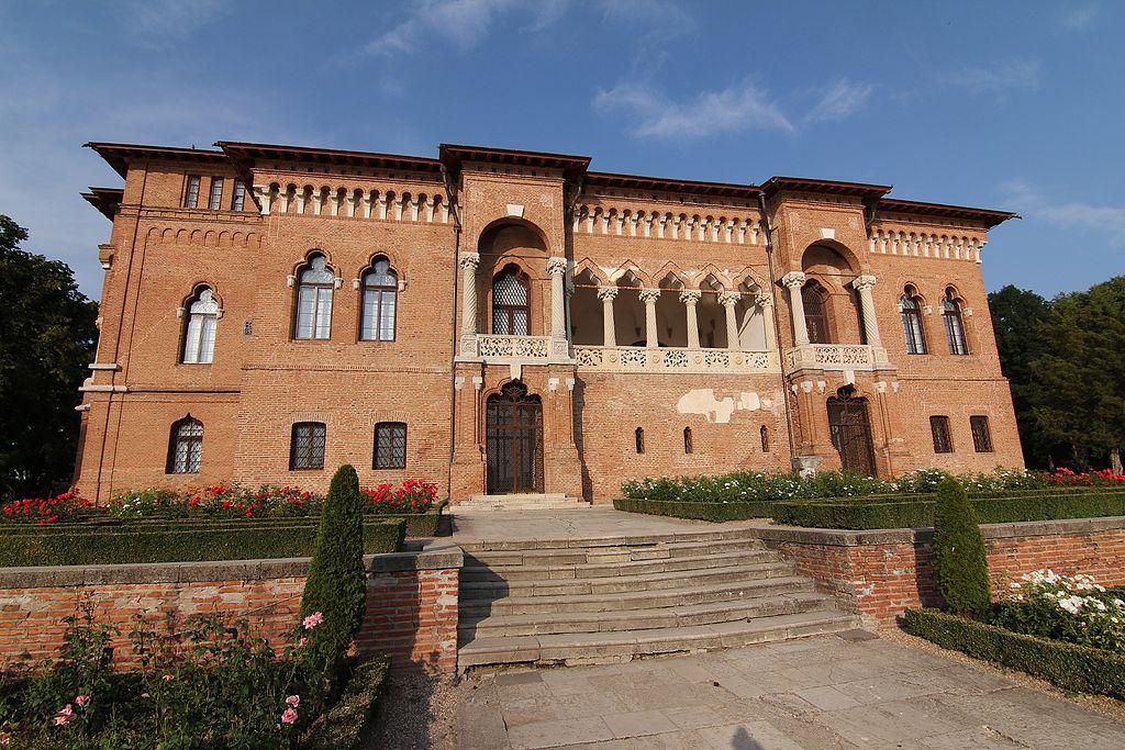 Palatul Mogosoaia22
