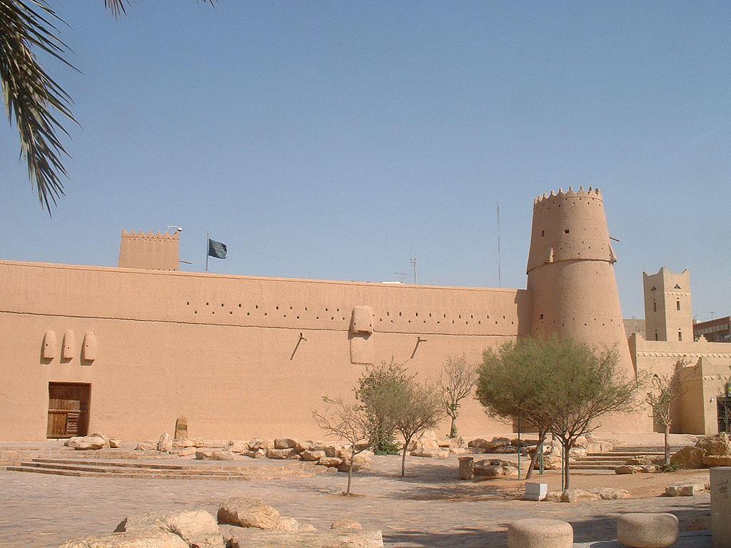 Palatul Murabba