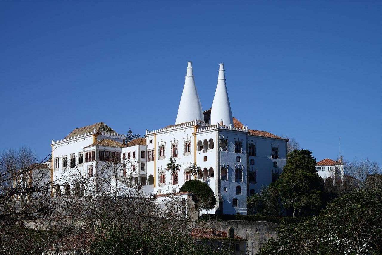 Palatul National Sintra