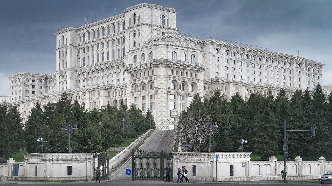 Palatul Parlamentului1