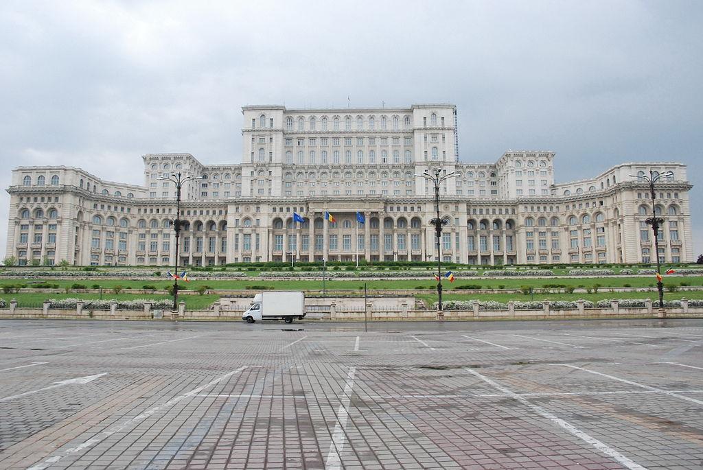 Palatul Parlamentului11