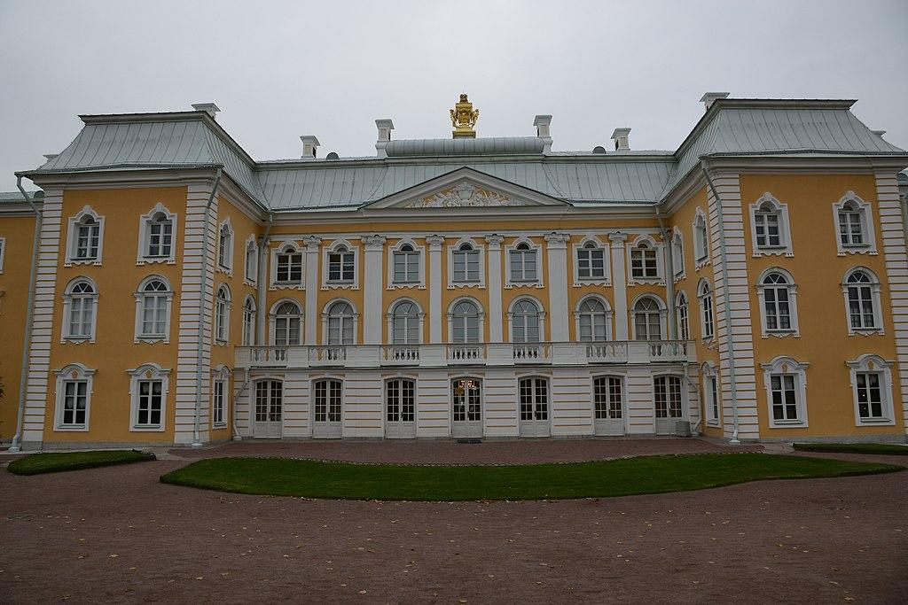 Palatul Peterhof111