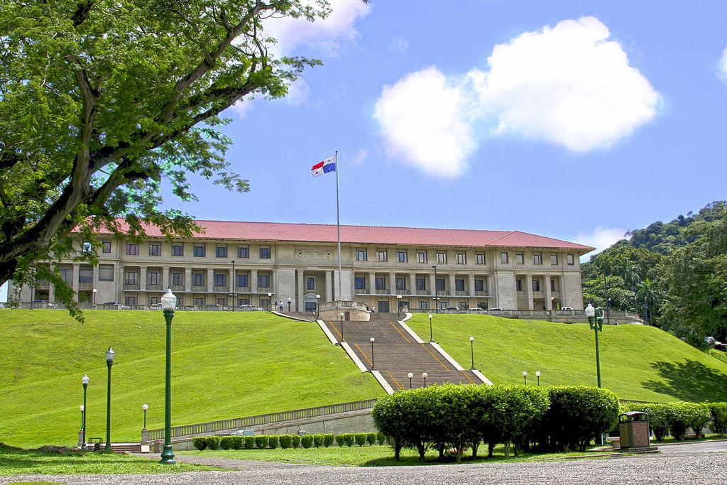 Palatul Prezidential Panama