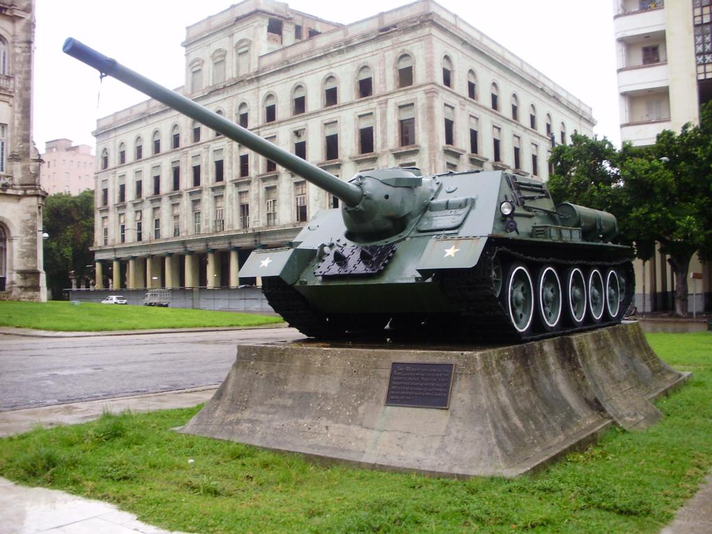 Palatul Prezidential din Havana11