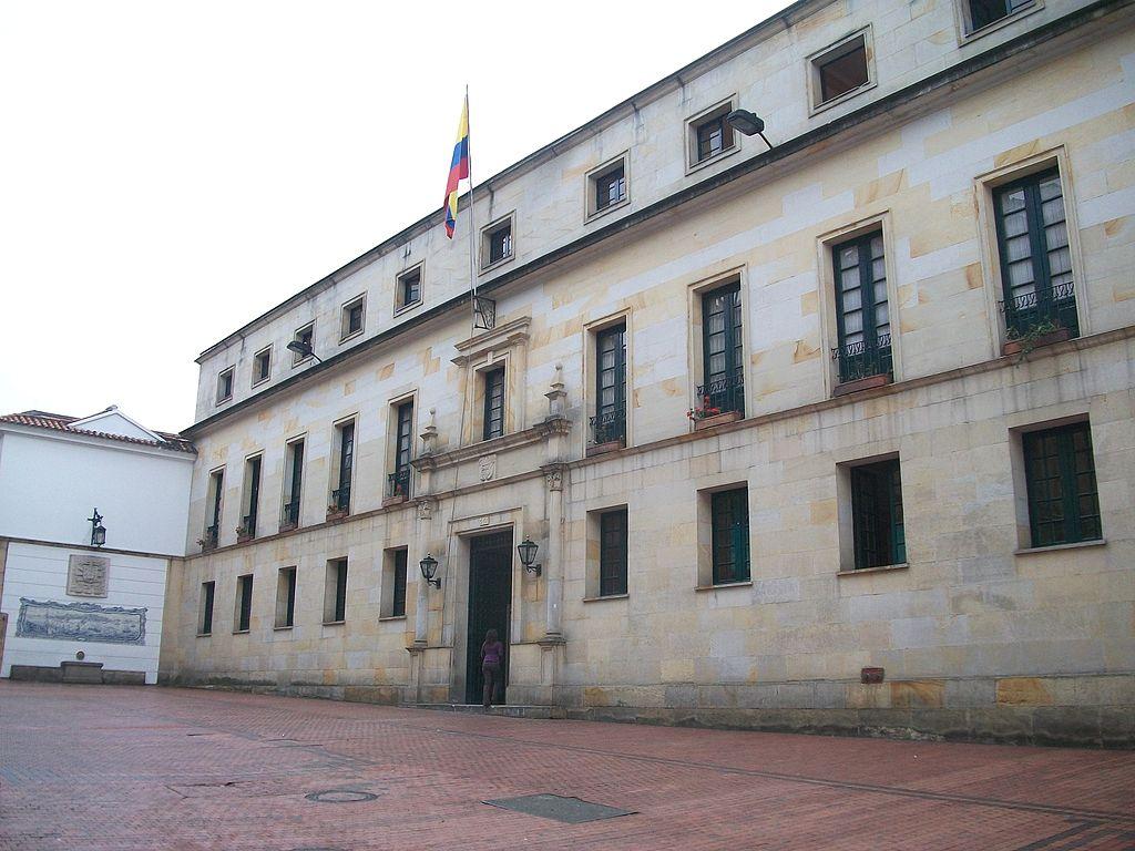 Palatul San Carlos