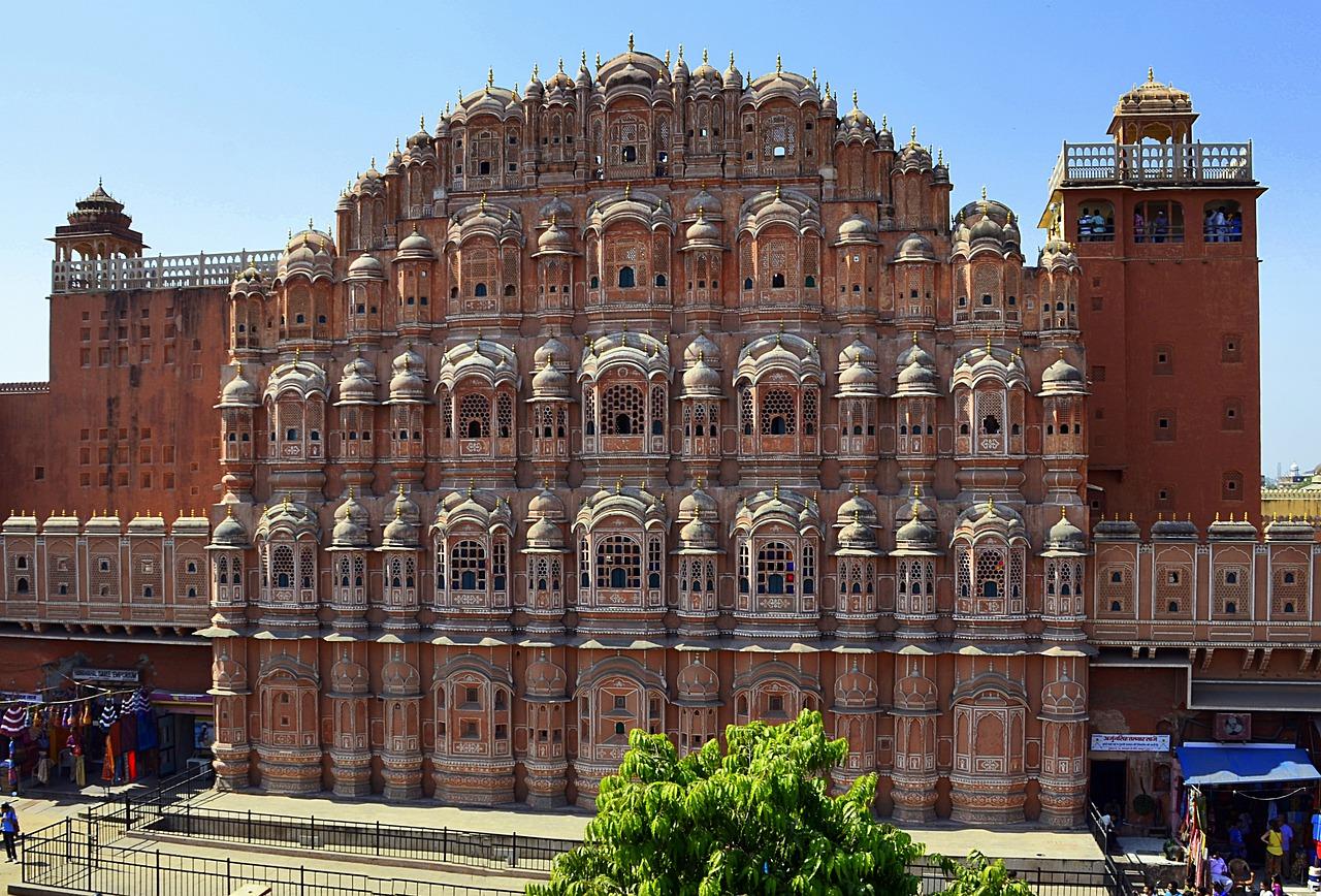 Palatul Vanturilor