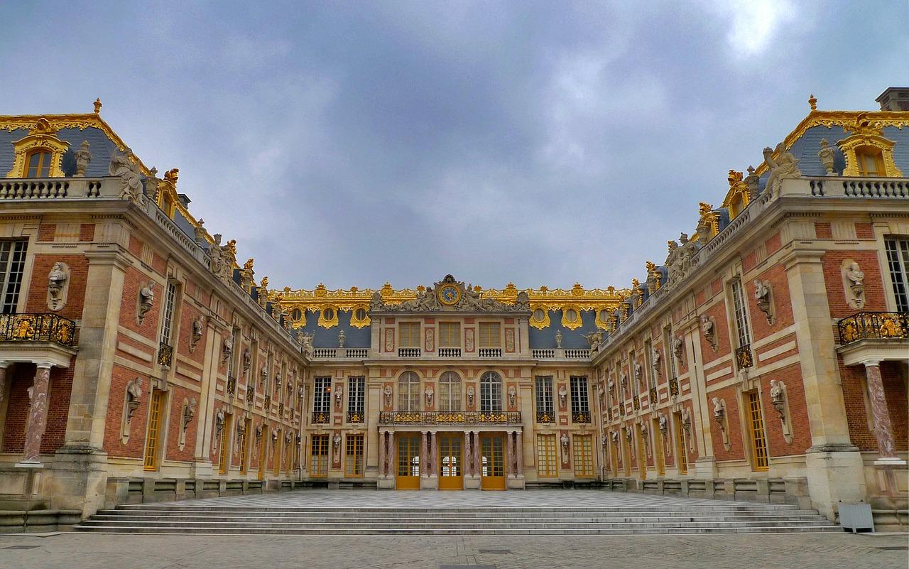 Palatul Versailles11