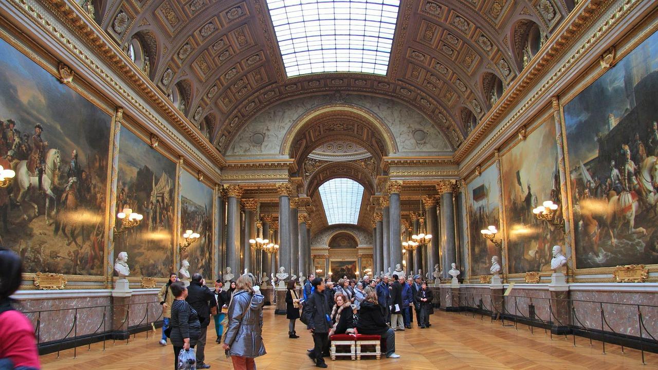 Palatul Versailles111