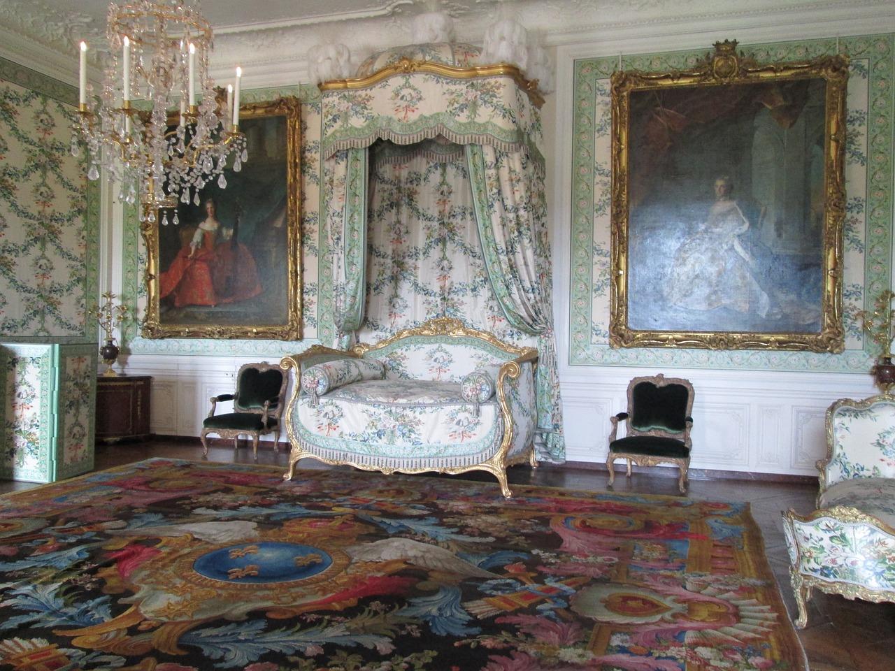 Palatul Versailles1111