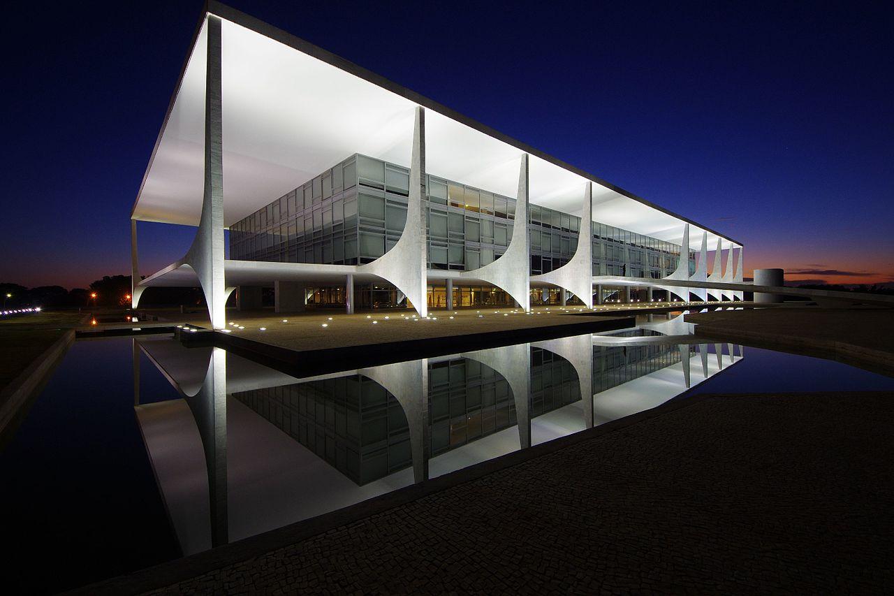 Palatul do Planalto